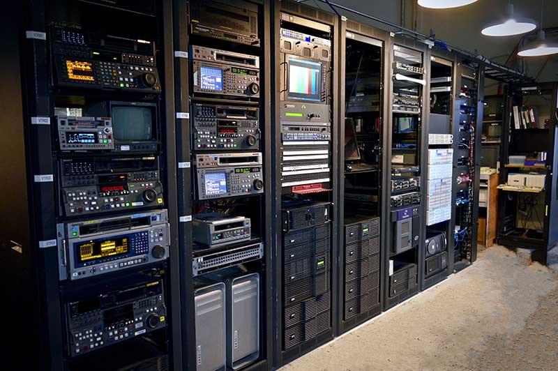 Video Digitizing Service